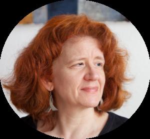 Dies Bild zeigt Susanne Tank als Profilfoto